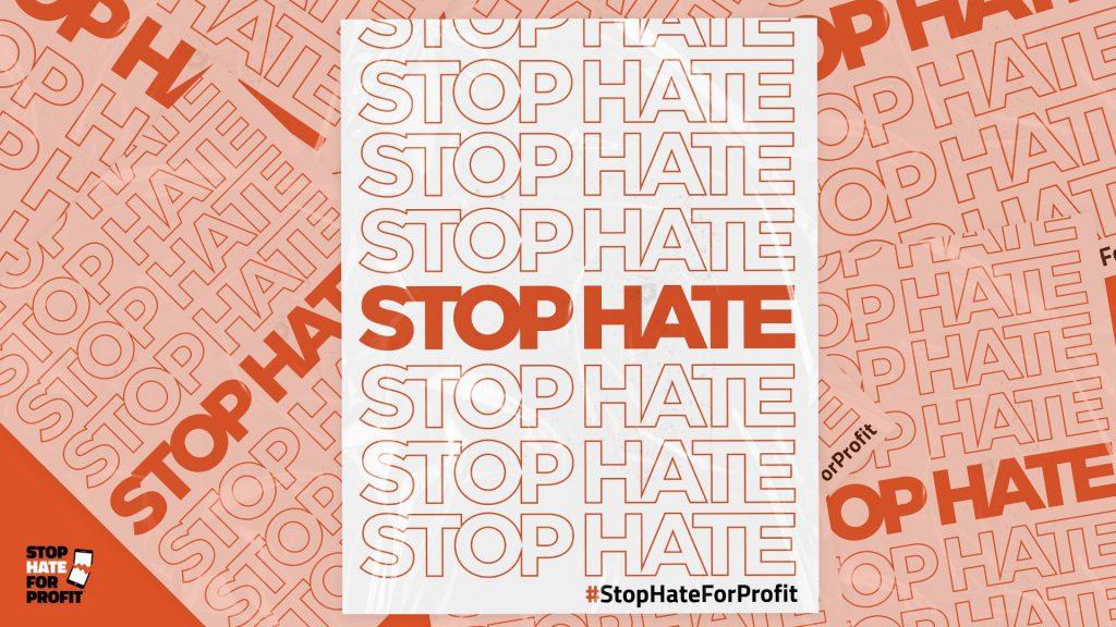 #StopHateForProfit : Une coalition contre la violence et le racisme