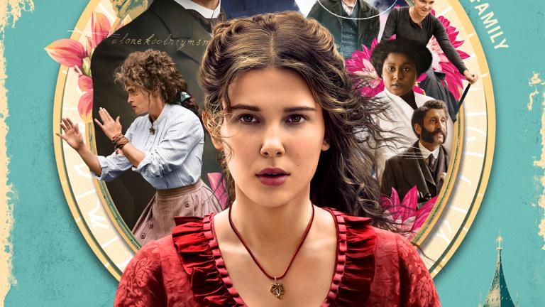 « Enola Holmes » : Un film à thème féministe sur Netflix !