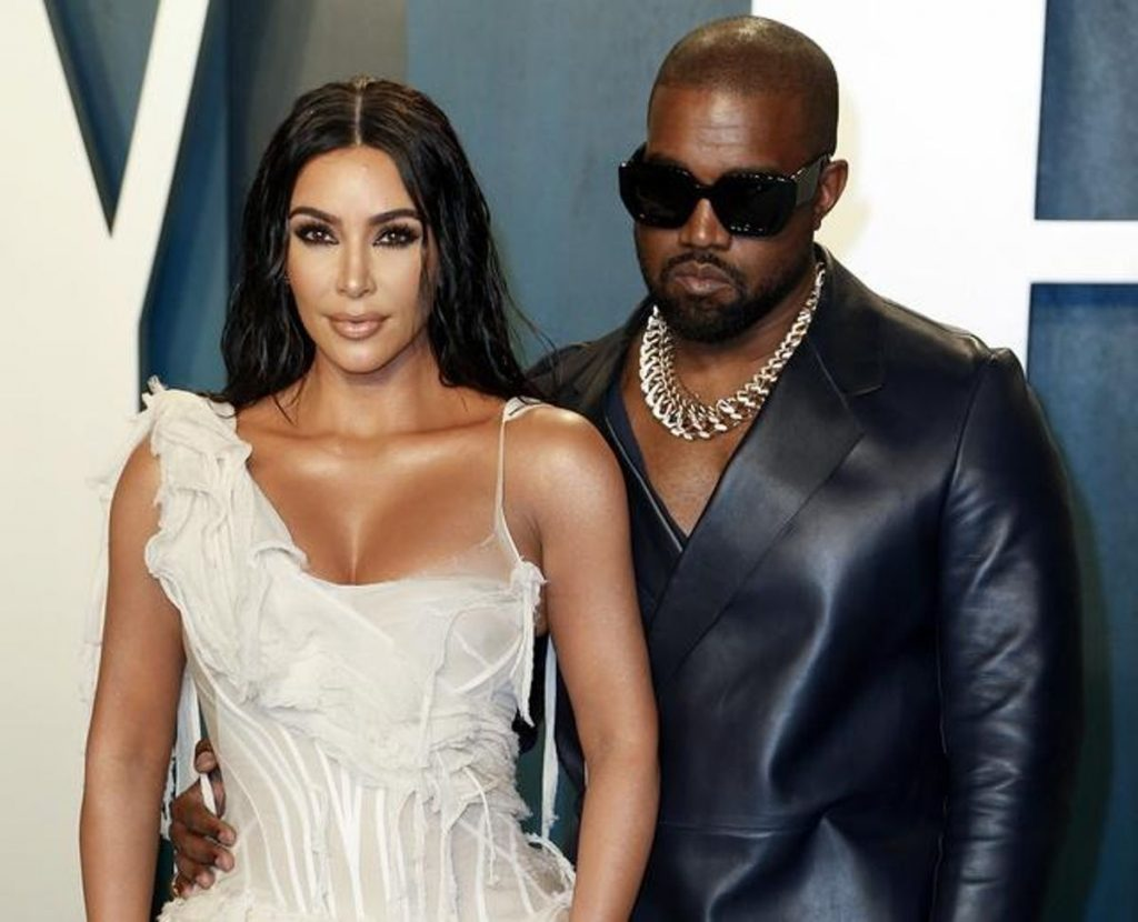 La fin de Kanye?