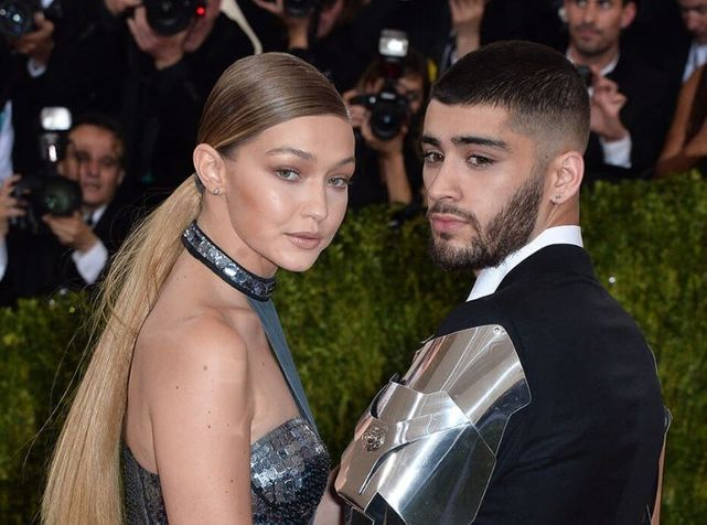 Gigi Hadid et Zayn Malik parents : découvrez le sexe de leur bébé!