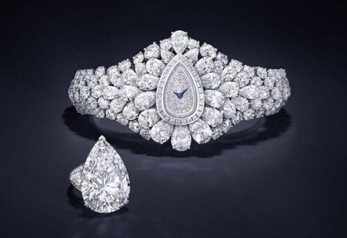 2 - Fascination de Graff Diamonds