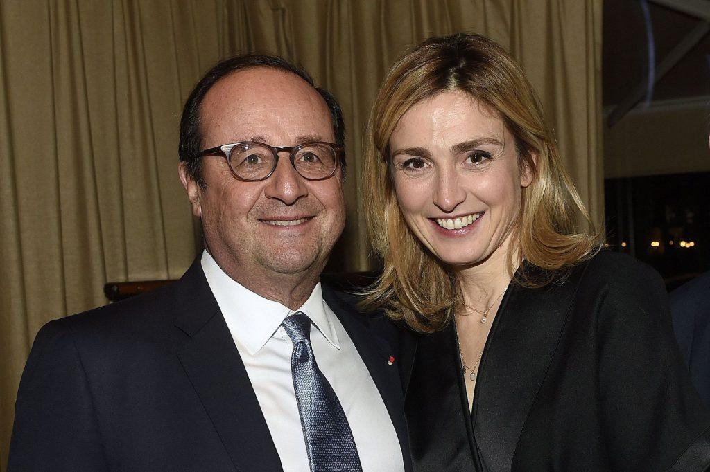 François Hollande, une relation tenue secrète !