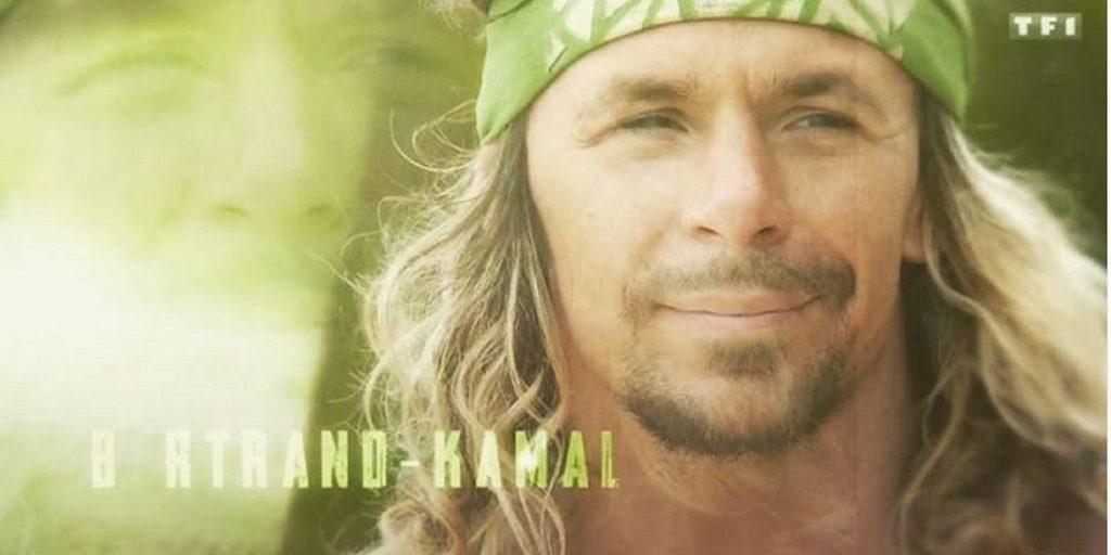 Bertrand Kamal !