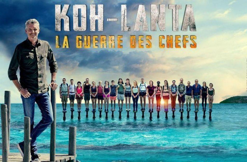 Koh-Lanta : Tournage de la prochaine saison en France!