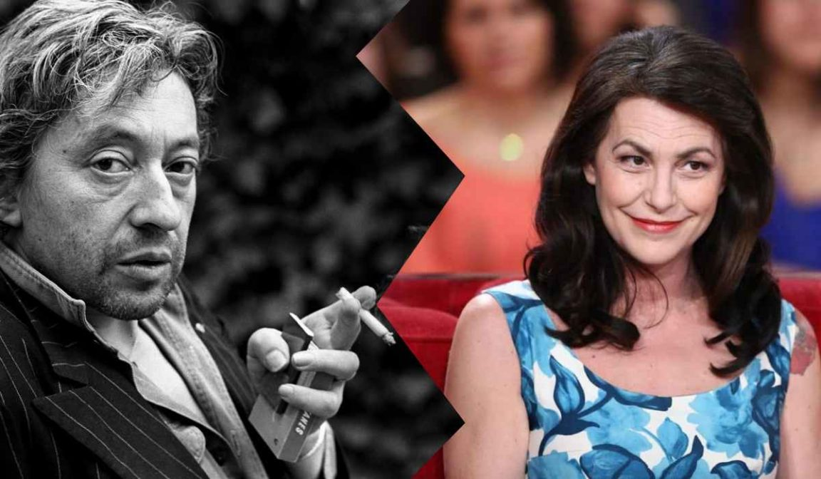 Lio accuse Serge Gainsbourg de vieux pervers