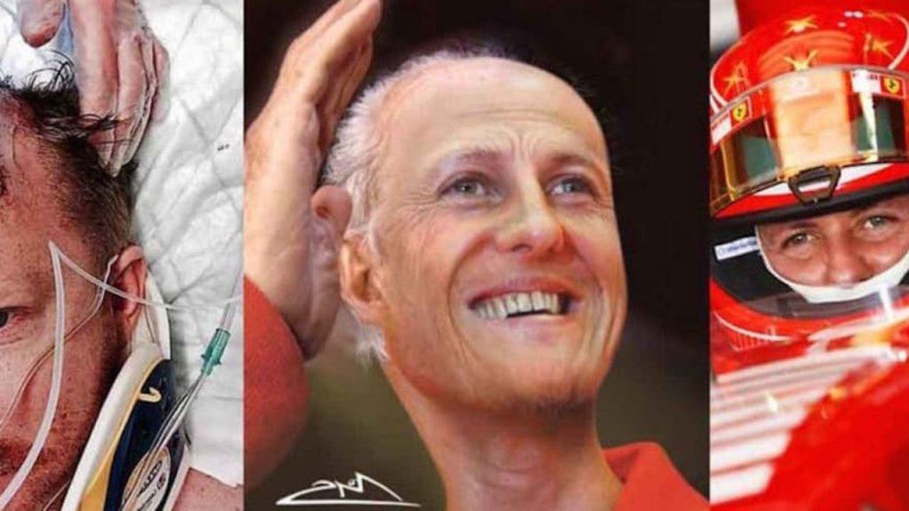 L'accident de Michael Schumacher remonte à 2013