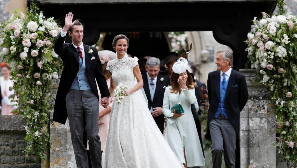 Pippa Middleton : Meghan Markle n'assiste pas à son mariage !