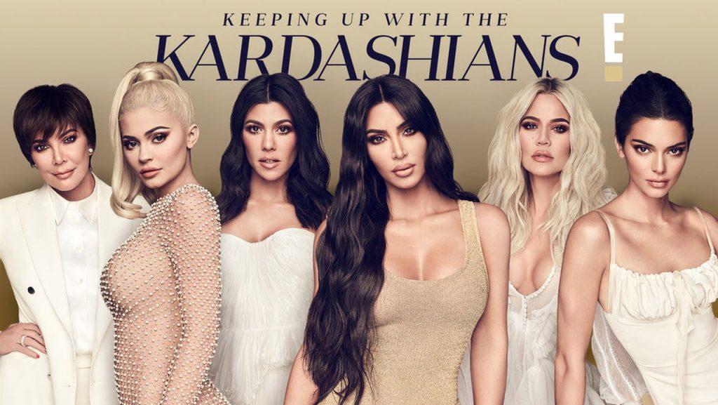 Les Kardashian : leur émission se termine 14 ans après sa diffusion!