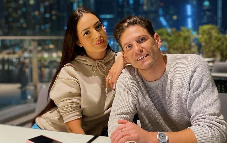 Seby Daddy et Léa Mary, un couple en carton ?