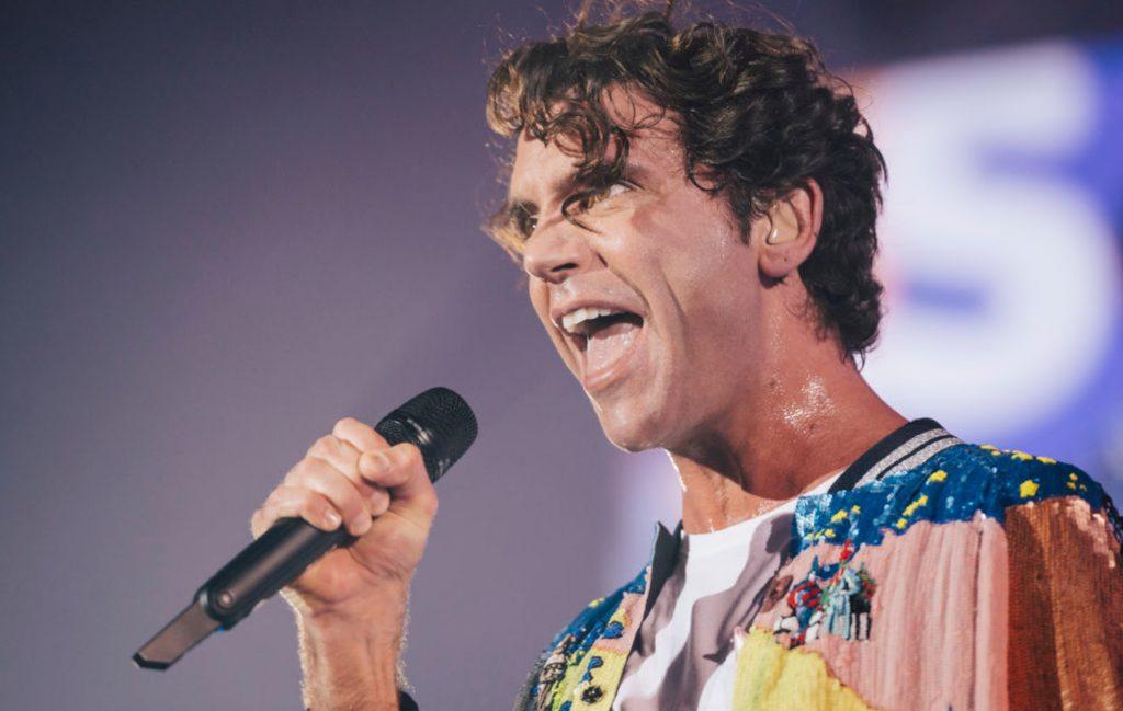 Le retour de Mika