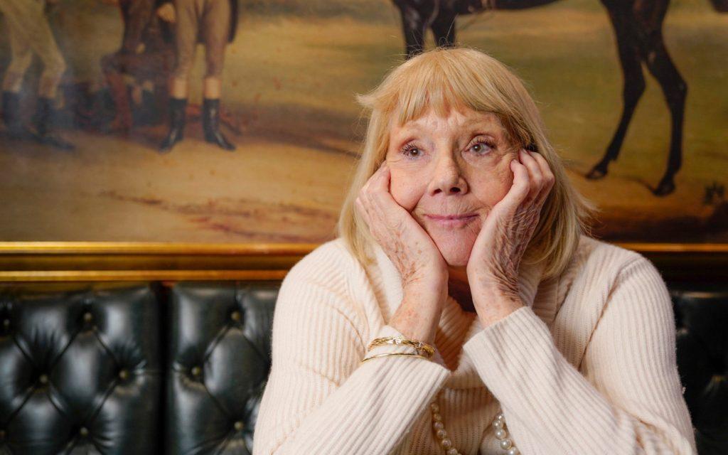 Diana Rigg décédée d'un cancer