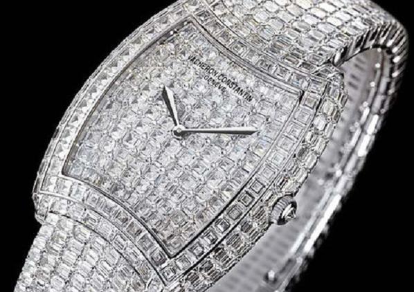 Le top 10 des montres les plus chères et luxueuse du monde
