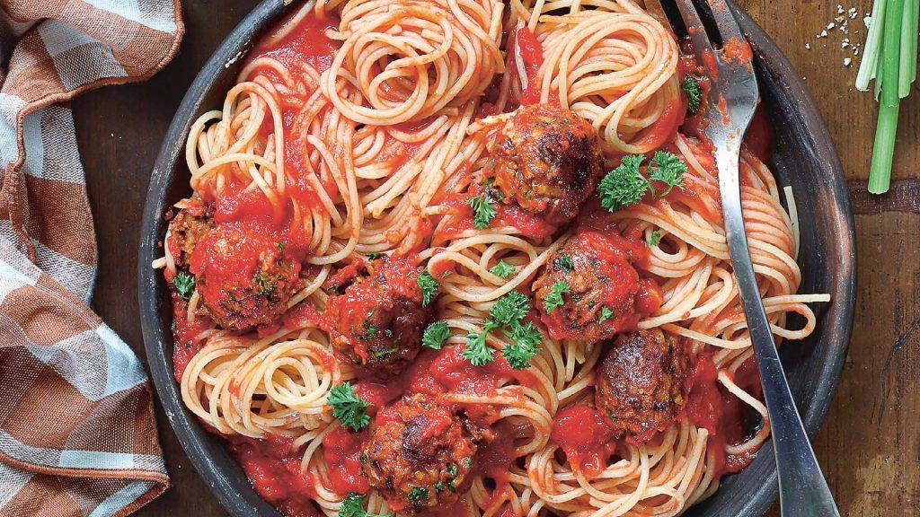 Spaghettis bolognaises vegan : Une recette pour les végétaliens !