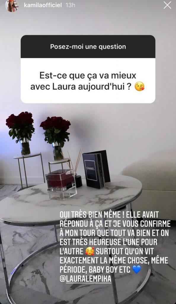 Sa story instagram