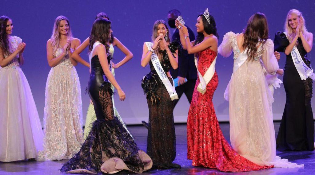 Lara Lourenço : une toute jeune reine de beauté