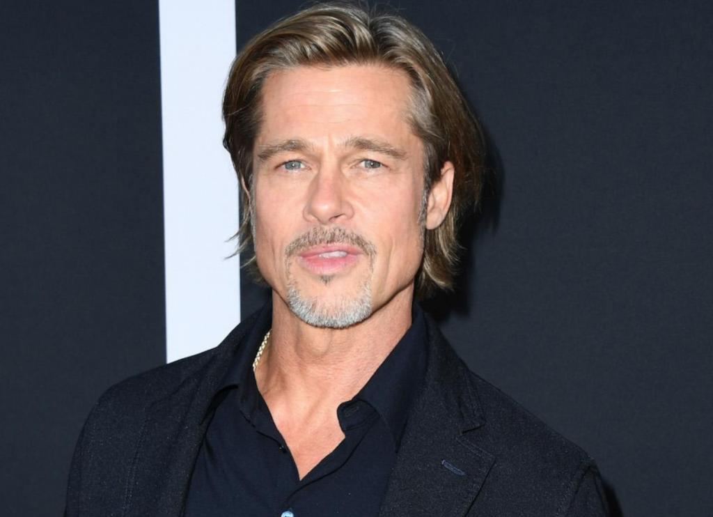 Brad Pitt lance une nouvelle marque de champagne!