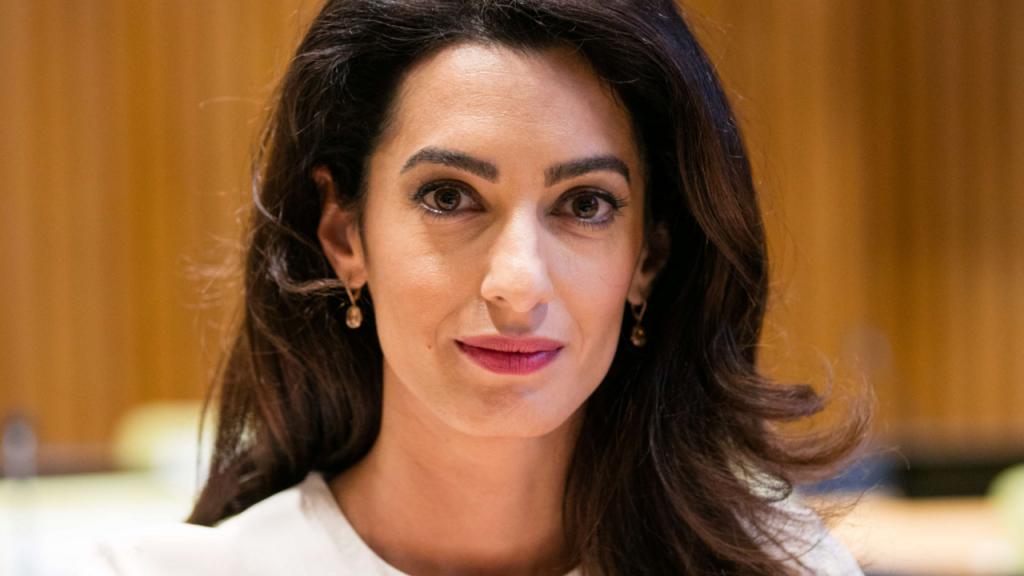 L'avocate libano-britannique pointe les raisons de son départ !