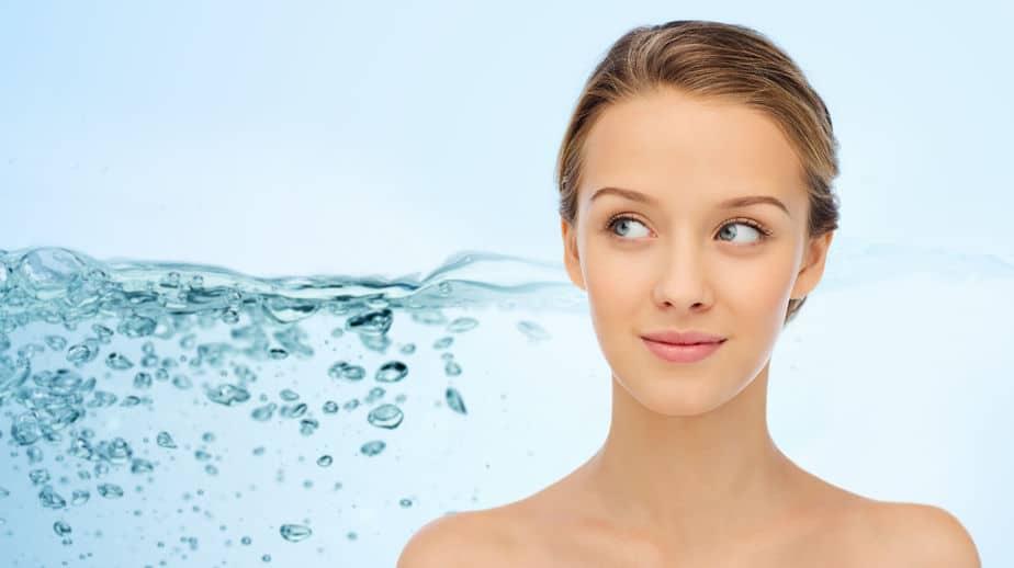 Hydratation : 5 erreurs à ne pas faire pour avoir une peau saine!