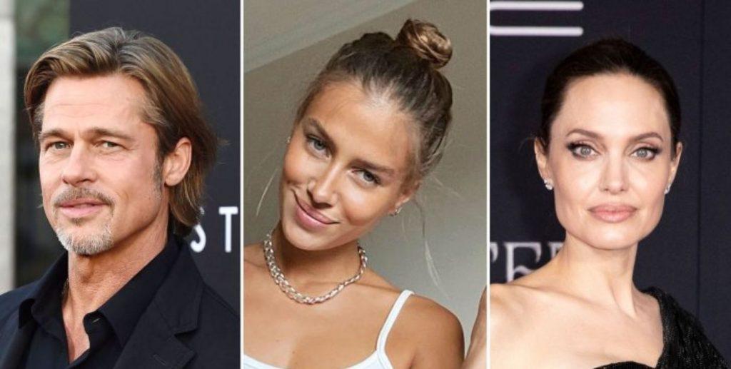 Brad Pitt veut provoquer Angelina Jolie?