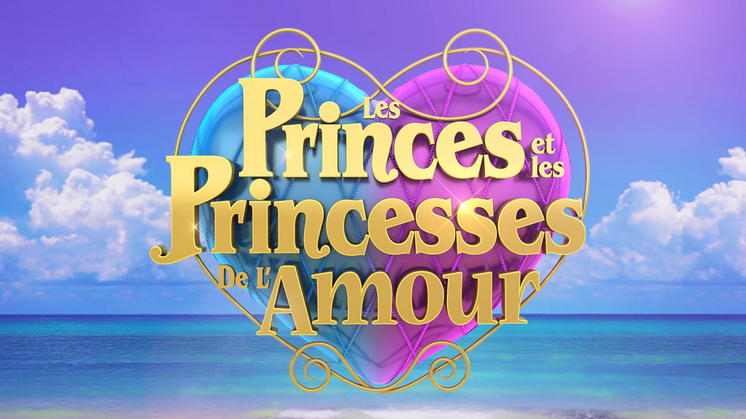 Les princes et les princesses de l'amour 4