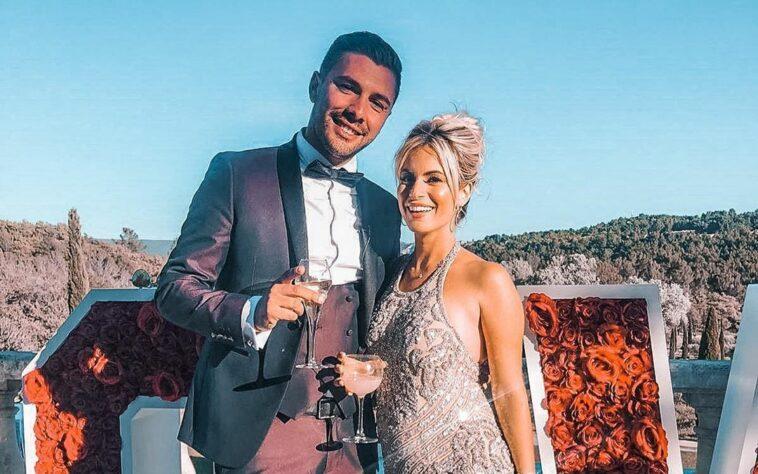 Kevin Guedj et Carla Moreau se marieront bientôt