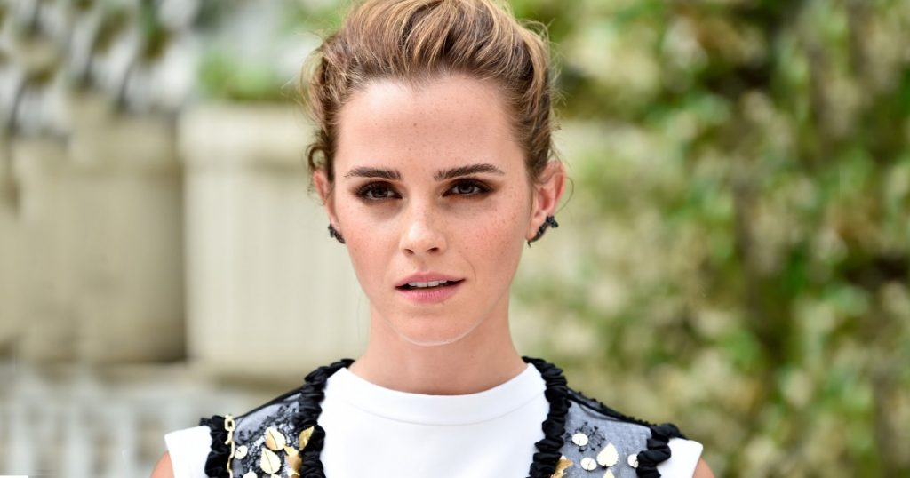 Les meilleures féministes : Emma Watson