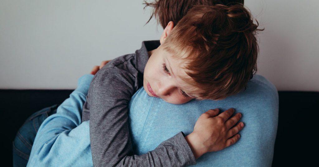 Covid-19: Le soutien psychique des enfants
