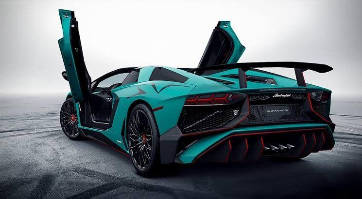 Top 6 des voitures les plus chères au monde
