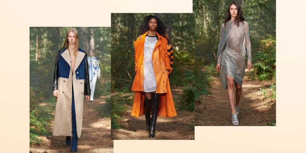 London Fashion Week : 17-22 septembre