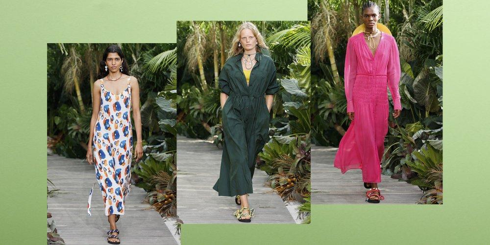 New York Fashion Week: 13-16 Septembre