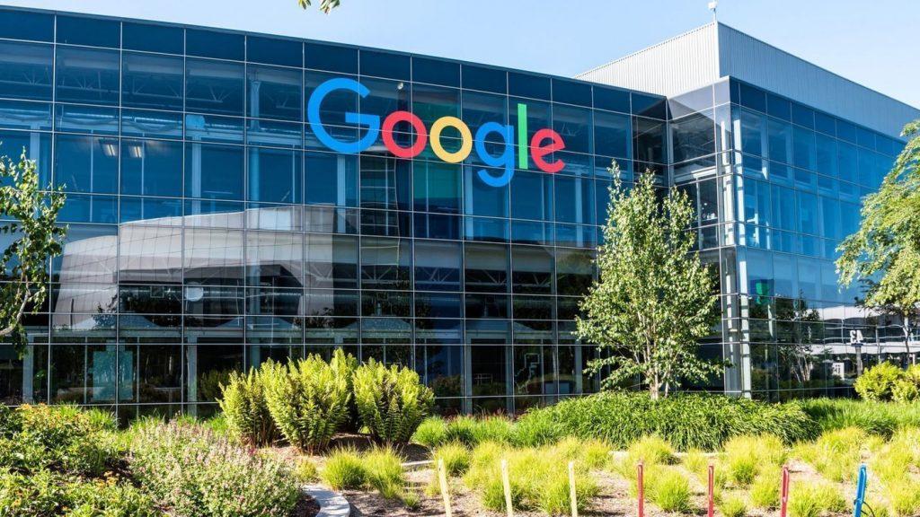 L'entreprise Google