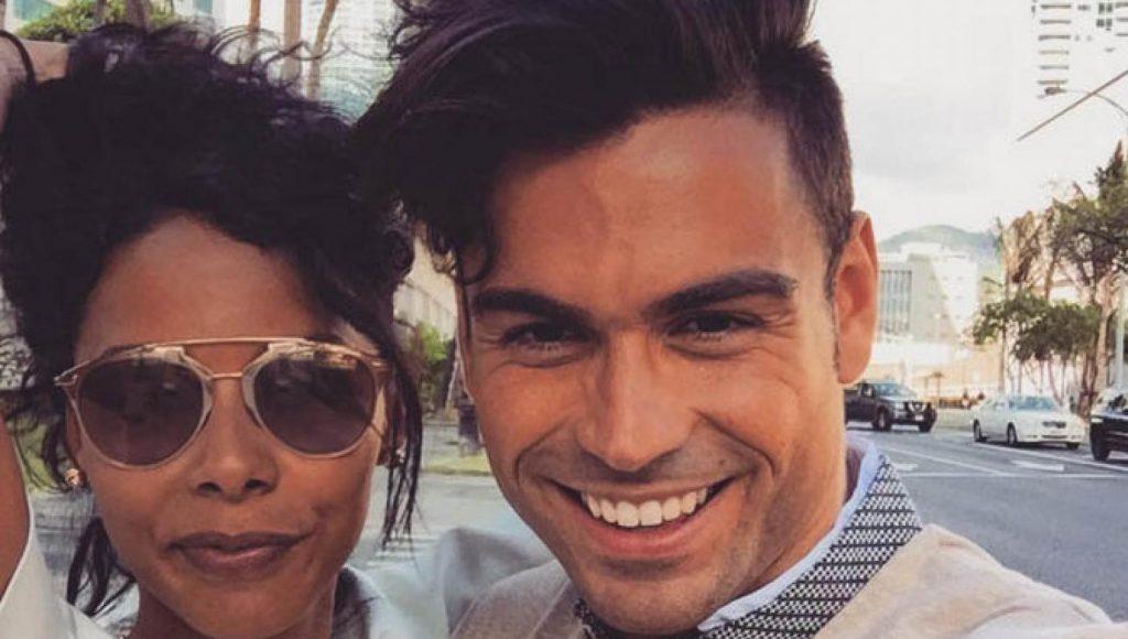 Ricardo et Nehuda : Un couple qui fait polémique !