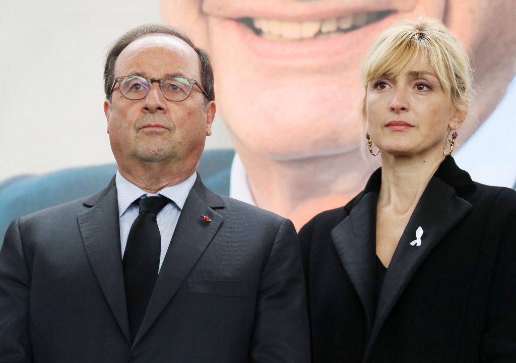 François Hollande et Julie Gayet, le mystère de leurs photos volées