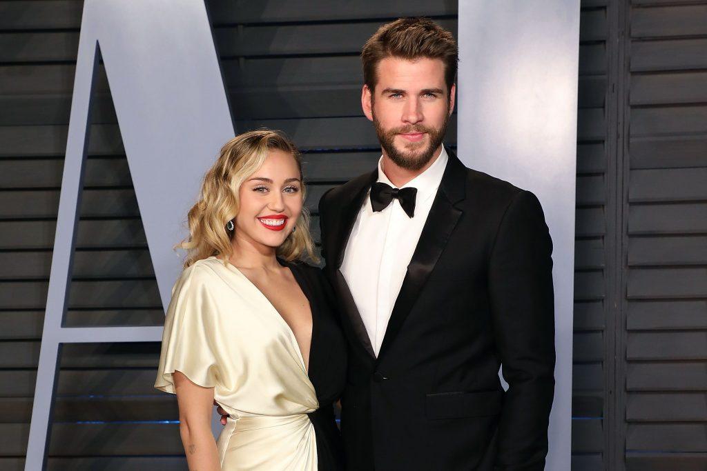 Miley Cyrus: Dévoile la raison de son divorce avec Liam Hemsworth.