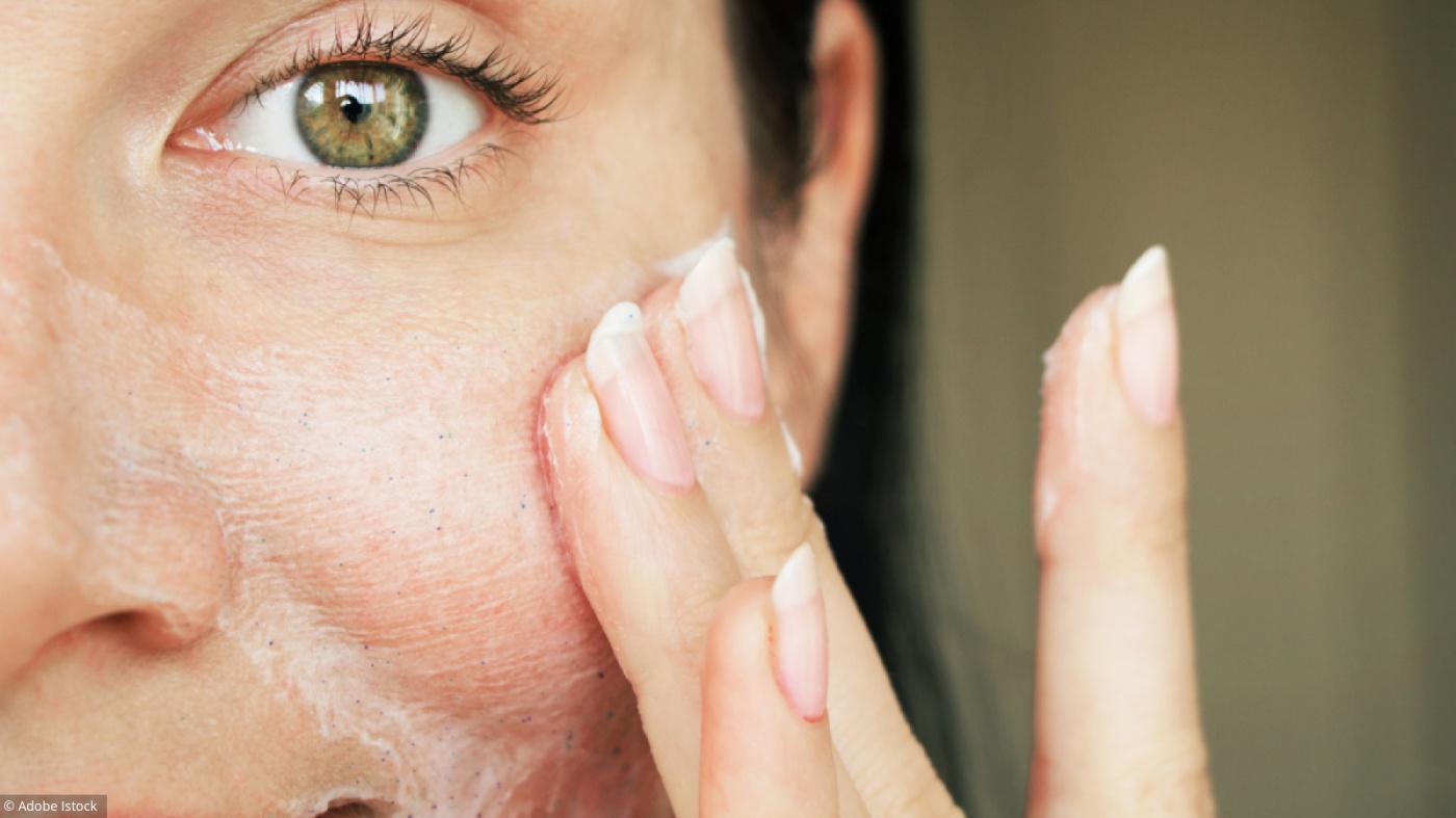 Astuces pour un gommage facial maison