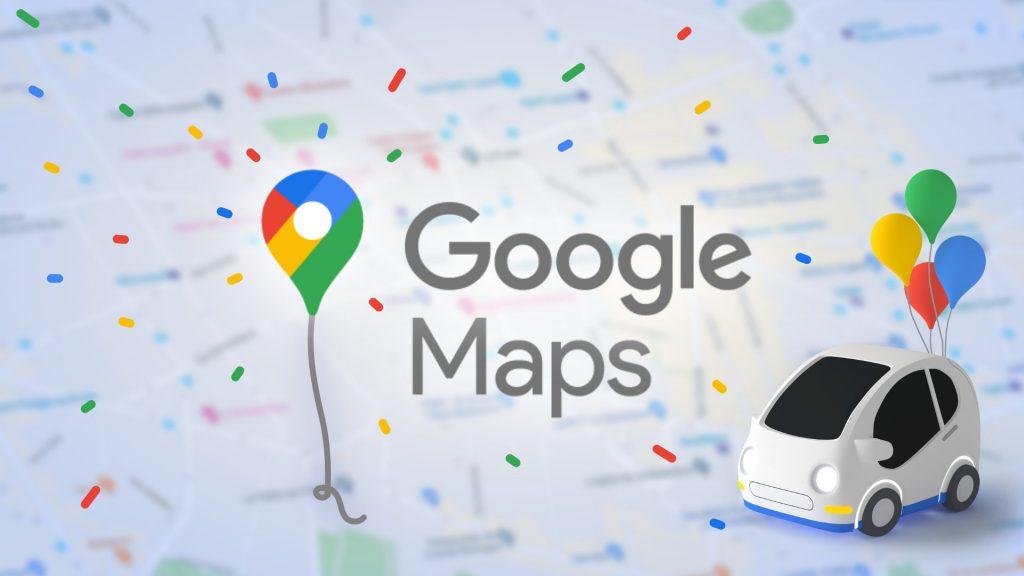 Comment Google Maps sélectionne les itinéraires ?