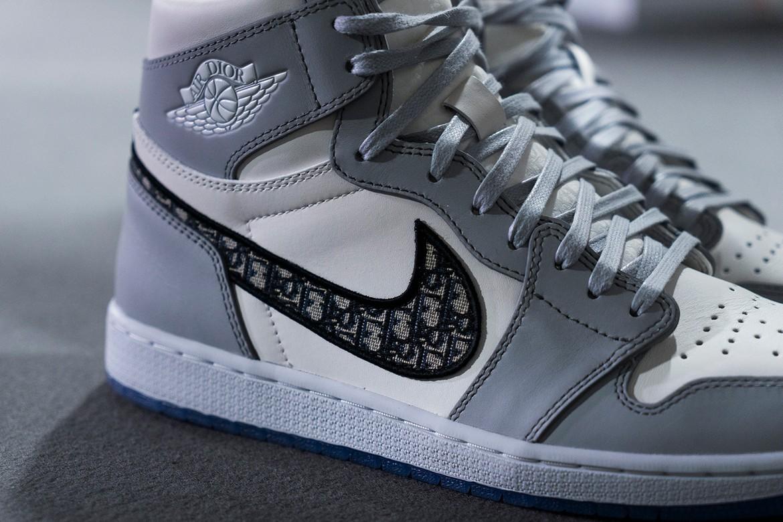sneakers les baskets haute couture