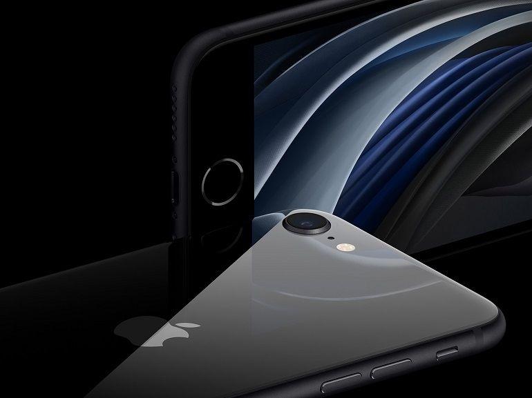 Amazon French Days : Iphone SE