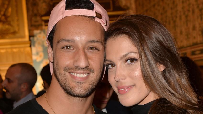 Iris Mittenaere et Diego El Glaoui, l'amour est dans l'air!