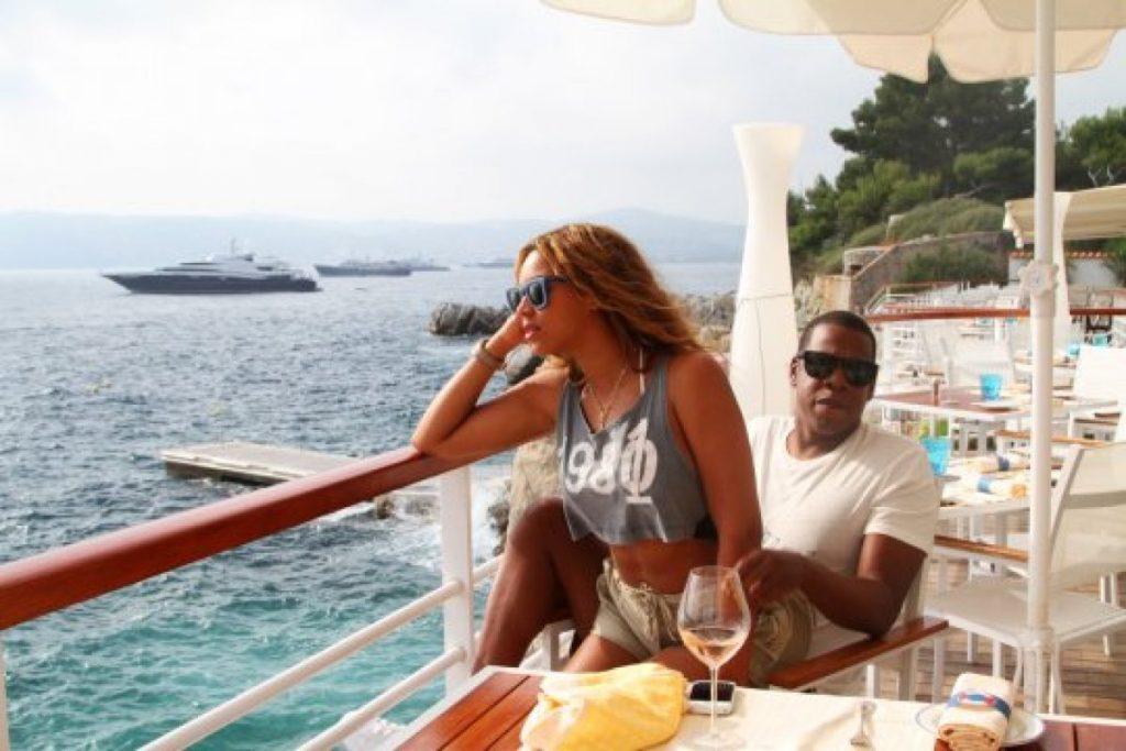 Un luxe sur la mer pour la famille de Beyoncé!