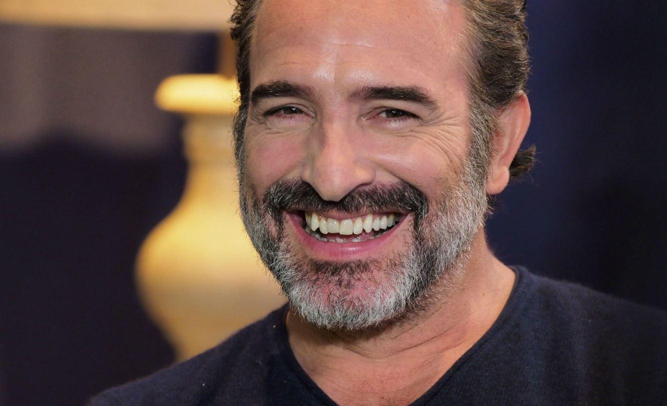 """Jean Dujardin incarnera le rôle de Nicolas Sarkozy dans les films """"Les Présidents"""""""