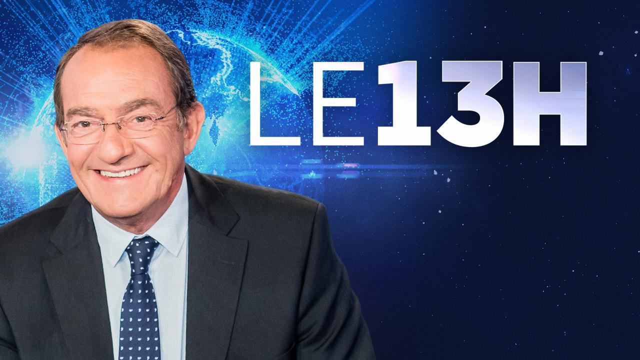 Jean-Pierre Pernaut quitte le 13 heures