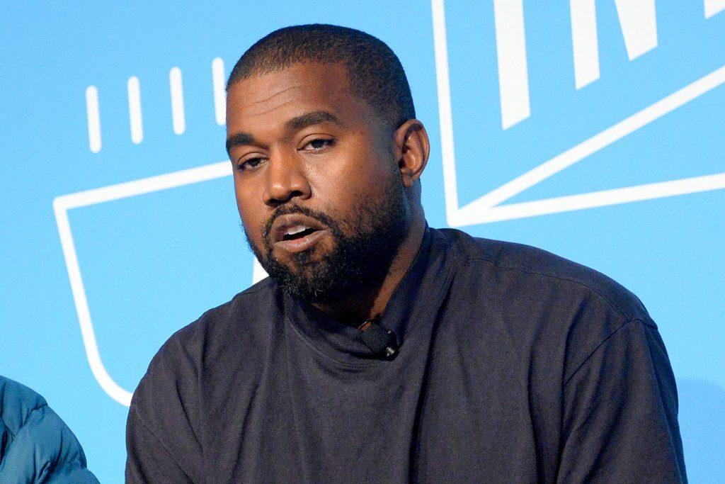 Kanye West se déclare comme le nouveau Moïse.