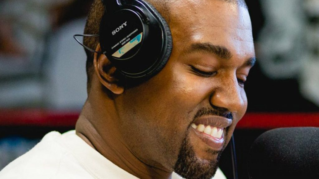 Kanye West arrête son contrat avec Sony