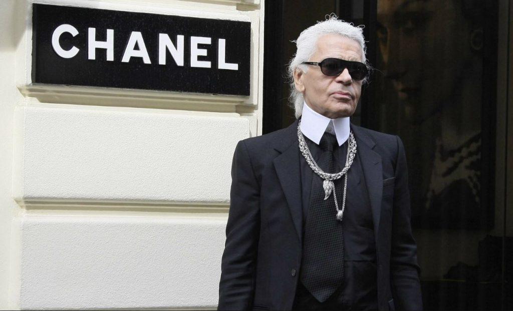 Le nouveau Karl Lagerfeld ?