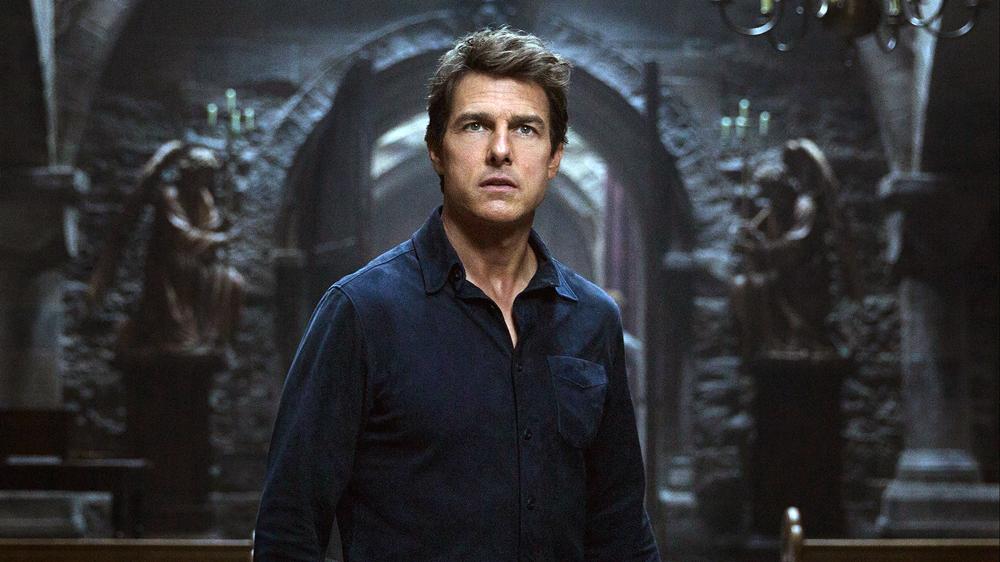 Tom Cruise va aller dans l'espace… son projet incroyable!