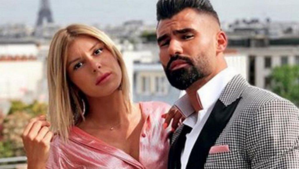 Jonathan Matijias et Sarah Lopez : L'une des ruptures les plus trash !