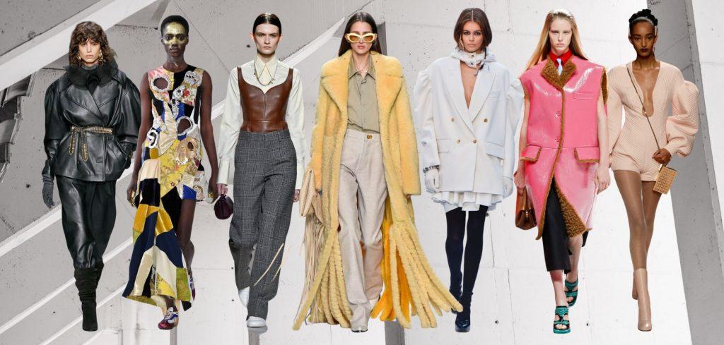 La semaine de la mode à Milan : du 22 au 28 septembre