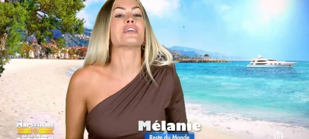 Mélanie Da Cruz effacée des Marseillais vs Le reste du monde 5 ?