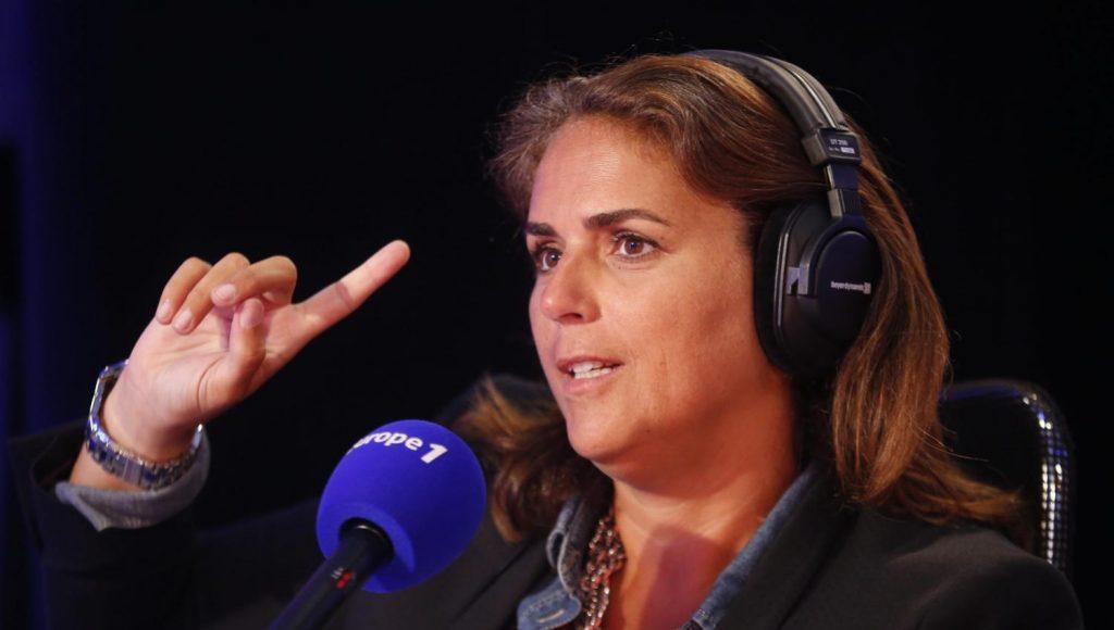 Valérie Benaïm s'exprime enfin sur ses propos déplacés